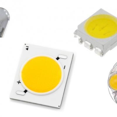 LED là gì....????